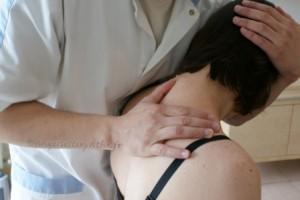 Traitements ostéopathiques